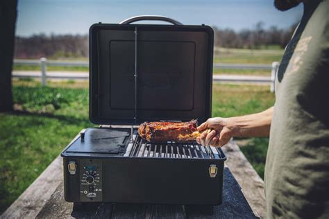 Traeger Ranger Portable Wood Pellet Grill Review