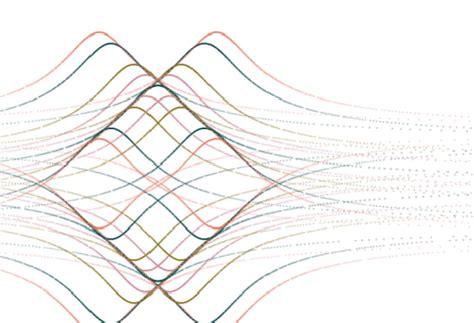 Border animation by sean mccaffery. Algorithmic Animation - kate e watkins