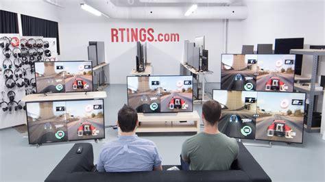 the 8 best 4k gaming tvs summer 2019 reviews rtings