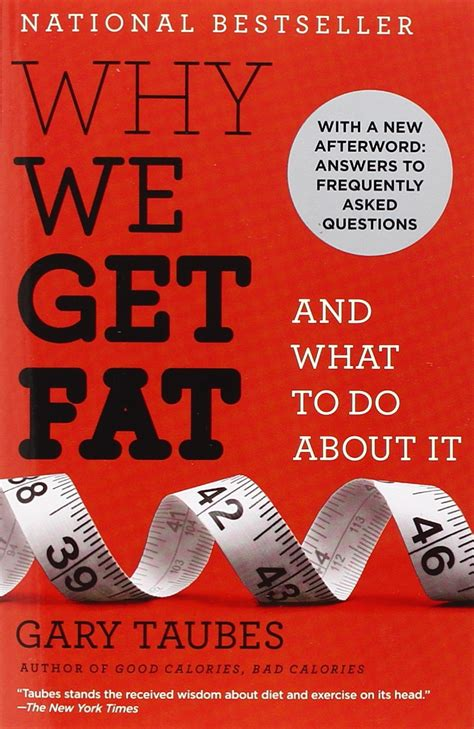 Weekend Chef's Book Review Why We Get Fat  Ny Foodie Family