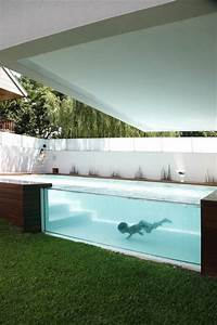 les 25 meilleures idees de la categorie piscine hors sol With jardin paysager avec piscine 0 piscines hors sol les differents types pratique fr