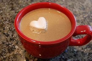 DIY Project: Homemade Coffee Creamer | Cozycakes Cottage