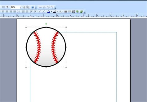 baseball template free free printable baseball clipart 60