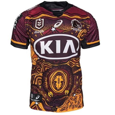 Free delivery and returns on ebay plus items for plus members. Buy 2021 Brisbane Broncos NRL Gold Training Shirt - Mens - Your Jersey