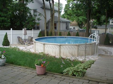 Enchanting Small Pool Design Ideas  Small Backyard