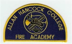 California - Al... Allan Hancock College