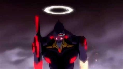 evangelion amv breaking benjamin evil angel youtube