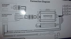 Kac M1804 Wiring Diagram