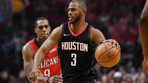 Watch Chris Paul embarrass Pelicans player with sick ...