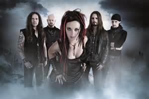 XANDRIA (Eng.) | Queens of Steel