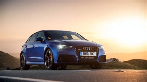 2016 Audi Rs3 Sportback Wallpapers & Hd Images Wsupercars