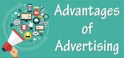 Advertising Advantages Benefits Society