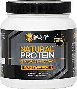 Amazon.com: Grass Fed Whey Protein Concentrate with