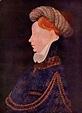 Joan Valois Duchess of Alençon and Countess of Perche ...
