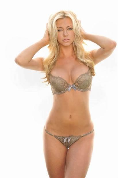 Elaine Alden Blonde Modelmayhem Models Lingerie Blondes