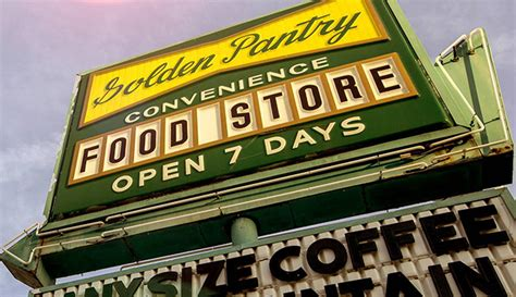 Golden Pantry Food Stores Inc Golden Pantry Food Stores