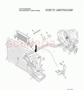 Aston Martin Db7 Vantage Automatic Transmission