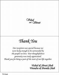 thank you cards wedding wording google search thank With wedding gift thank you notes