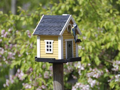 garden birdhouses types of birdhouses for the garden
