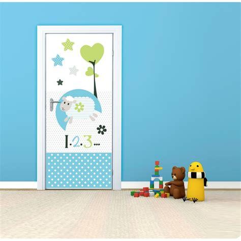 deco porte chambre décoration porte chambre bébé