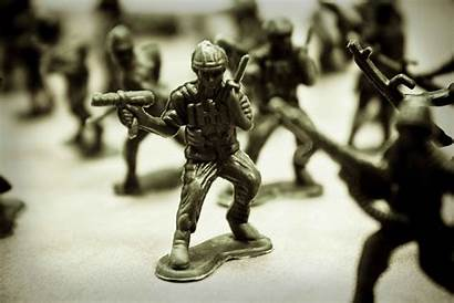 Toy Soldier Army Toys Military War Wallpaperup