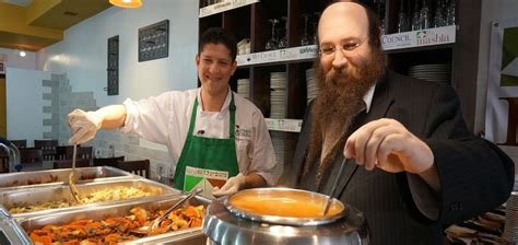 Masbia, New York's Only Kosher Soup Kitchen Celebrates