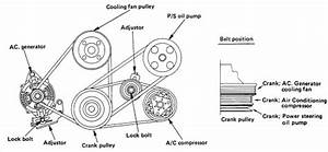 1993 Isuzu Space Timing Belt Manual