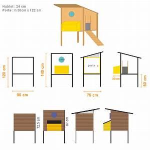 construction de mon petit poulailler poules pinterest With amenagement d un petit jardin de ville 4 poulailler pour petits jardins plan poulailler bio