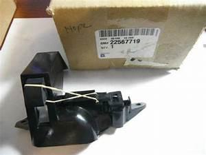 Pontiac Glove Box Latch