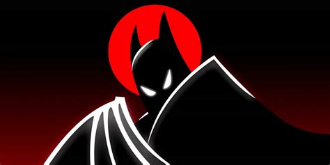 15 Reasons Why Batman The Animated Series