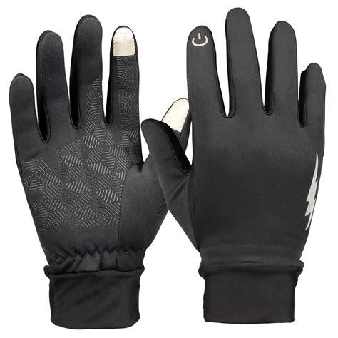 hicool touch screen thermal winter gloves review