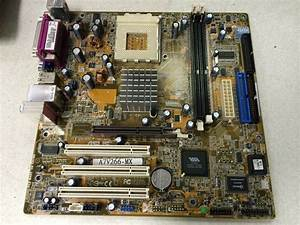 For Parts Asus A7v266