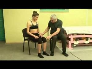 Упражнения от шейного артроза