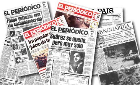 Todo sobre mociones de censura, en el mundo. Así contó la prensa las mociones de censura a Suárez y González