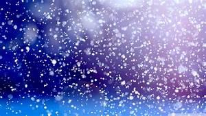 Download Snowflakes Falling Wallpaper 1920x1080 ...