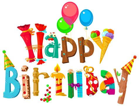 Birthday Pictures Clip Birthday Png Hd Animated Transparent Birthday Hd Animated