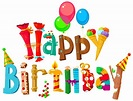Funny happy birthday clipart image - Cliparting.com