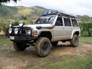 4x4 Patrol : 17 best images about nissan patrol safari on pinterest portal wheels and 4x4 ~ Gottalentnigeria.com Avis de Voitures