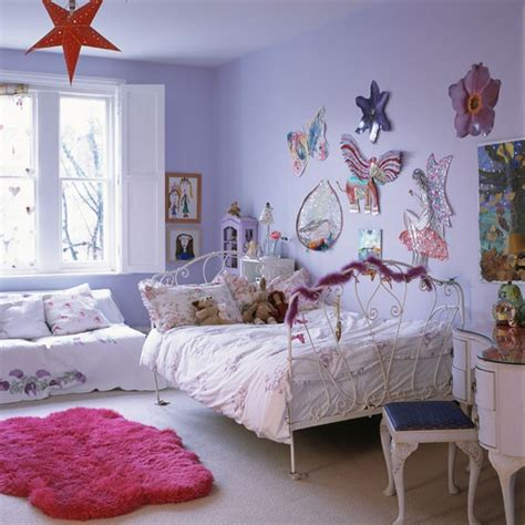 Decorating Ideas For A Lilac Bedroom by Lilac Bedroom Step Inside This Dramatic Open Plan