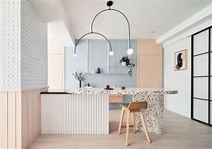 Colori Pastello E Terrazzo Veneziano Per 140 Metri Quadri