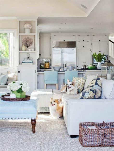 coastal home inspirations   horizon coastal living