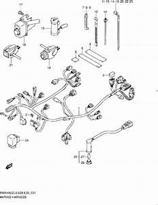 Diagram  Suzuki Rmx450z Wiring Diagram Full Version Hd