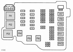 2014 Ford F650 Fuse Panel Diagram Ford Is Your Car