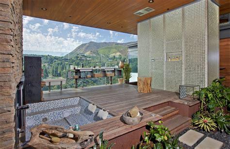 open air bathroom designs open air bathroom interior design ideas
