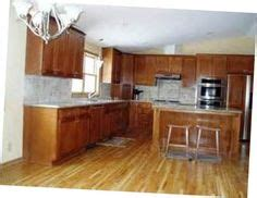 kitchen galley chico ca 1000 images about kitchens with oak cabinets on 4901
