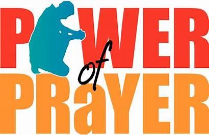 Clipart Prayer Pray Power Transparent Buffalo National