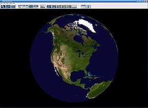JasonCross.com - NASA World Wind