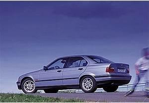 Longueur Bmw Serie 3 : fiche technique bmw serie 3 318 tds ann e 1996 ~ Maxctalentgroup.com Avis de Voitures