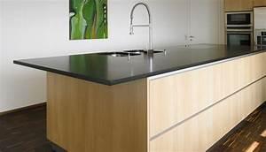 Schwarzer Granit Arbeitsplatte : hase kramer arbeitsplatten ~ Sanjose-hotels-ca.com Haus und Dekorationen