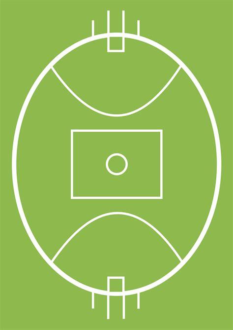 australian rules football positions wikipedia